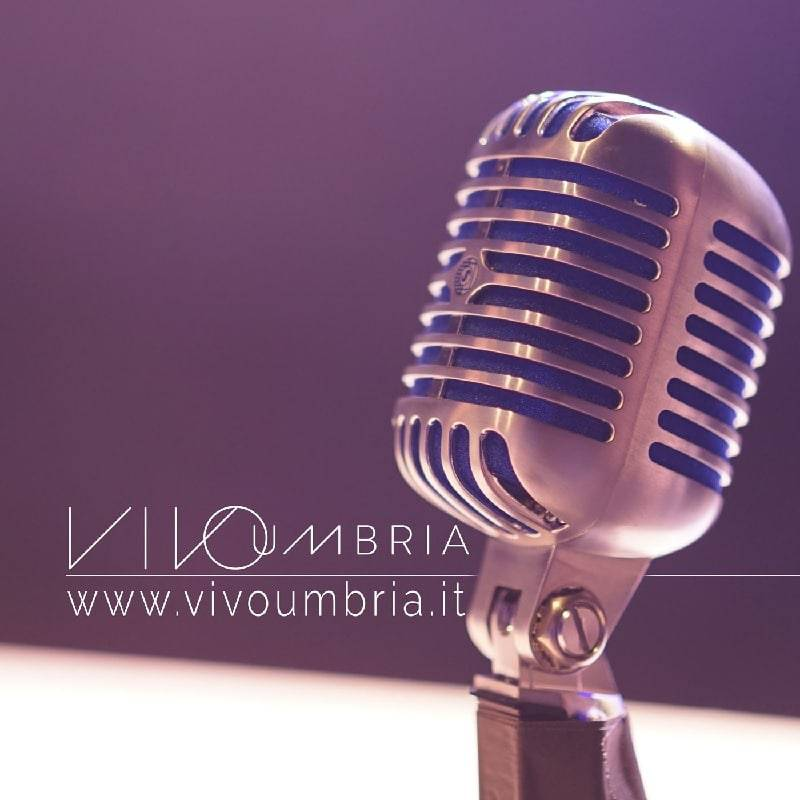 podcast Vivo Umbria
