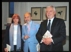 Romano, Caprarica, Andrea Jengo