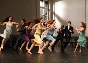 Les Revent Dansants