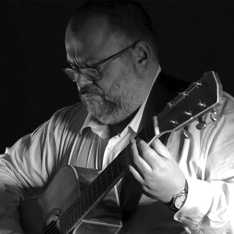Giovanni Pala in concerto