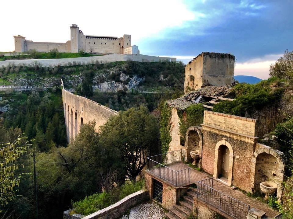 Monteluco di Spoleto