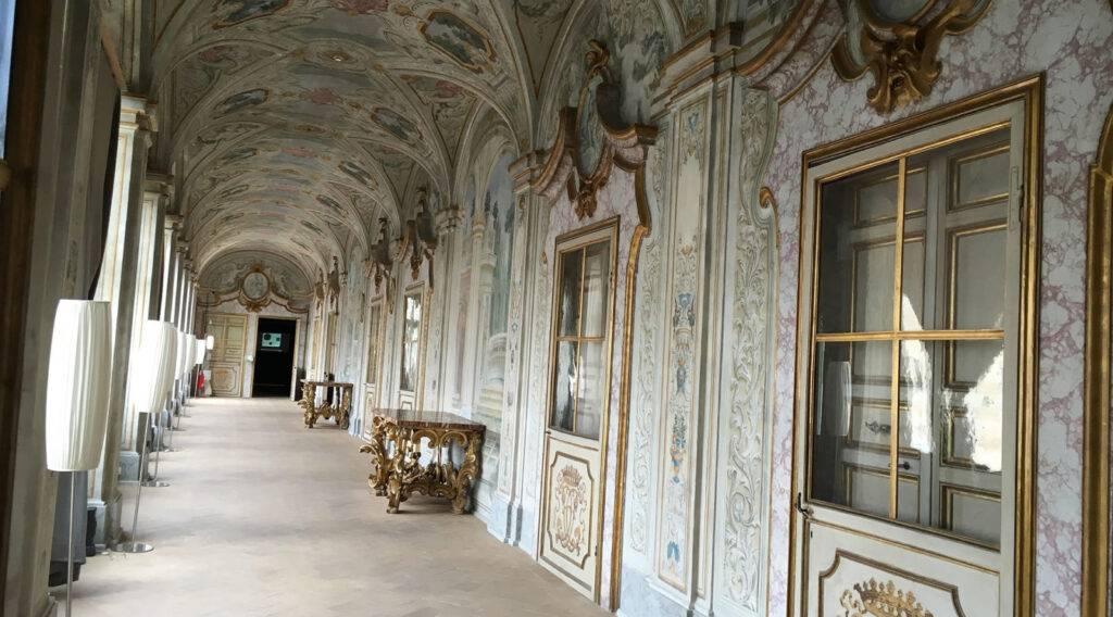 Palazzo Collicola a Spoleto