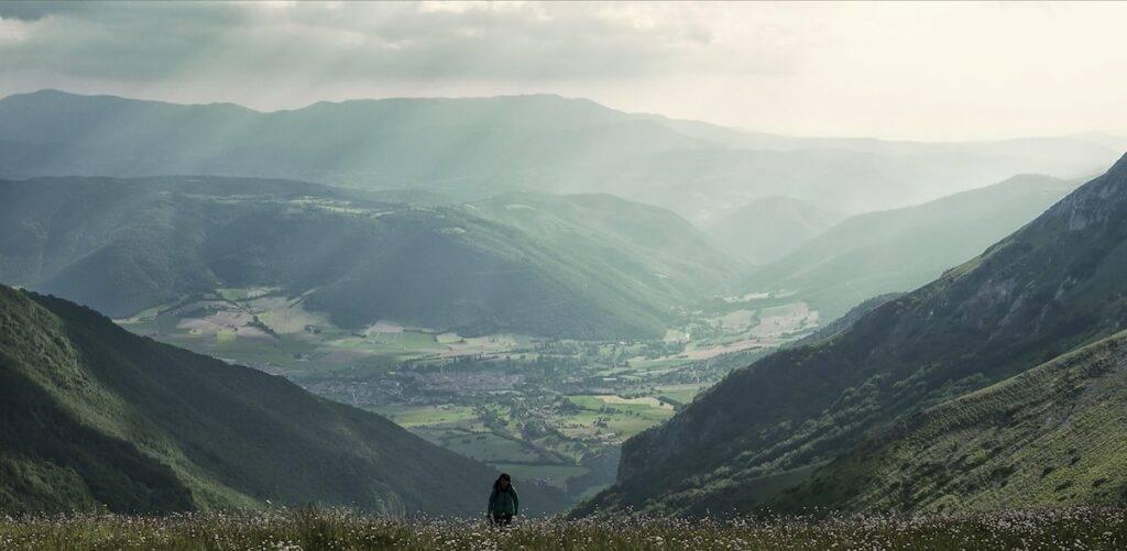 """Il cortometraggio """"Nel primo cerchio"""" di Nicola Mariuccini"""