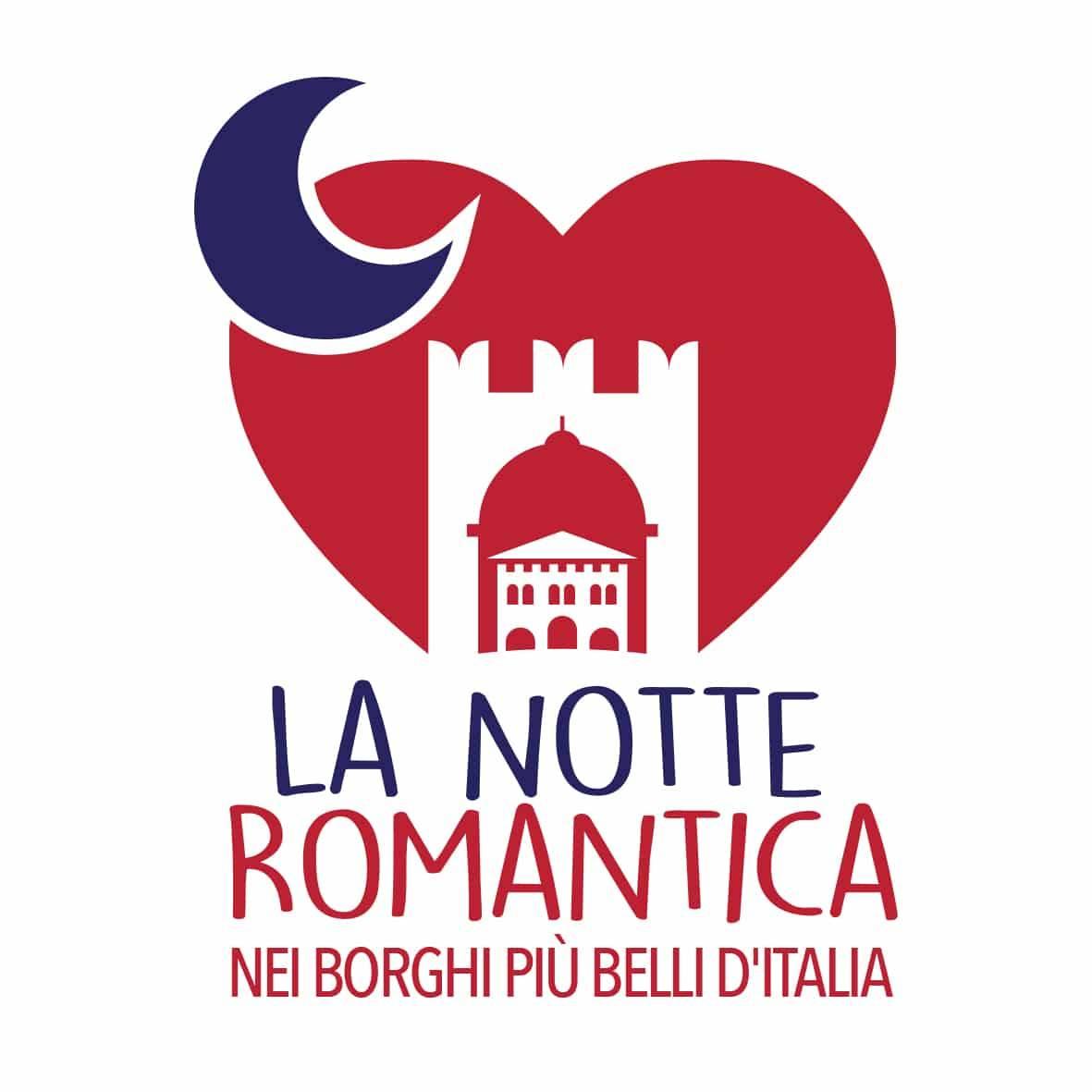 La Notte Romantica, sabato in 14 borghi umbri del Club dei Borghi più Belli d'Italia