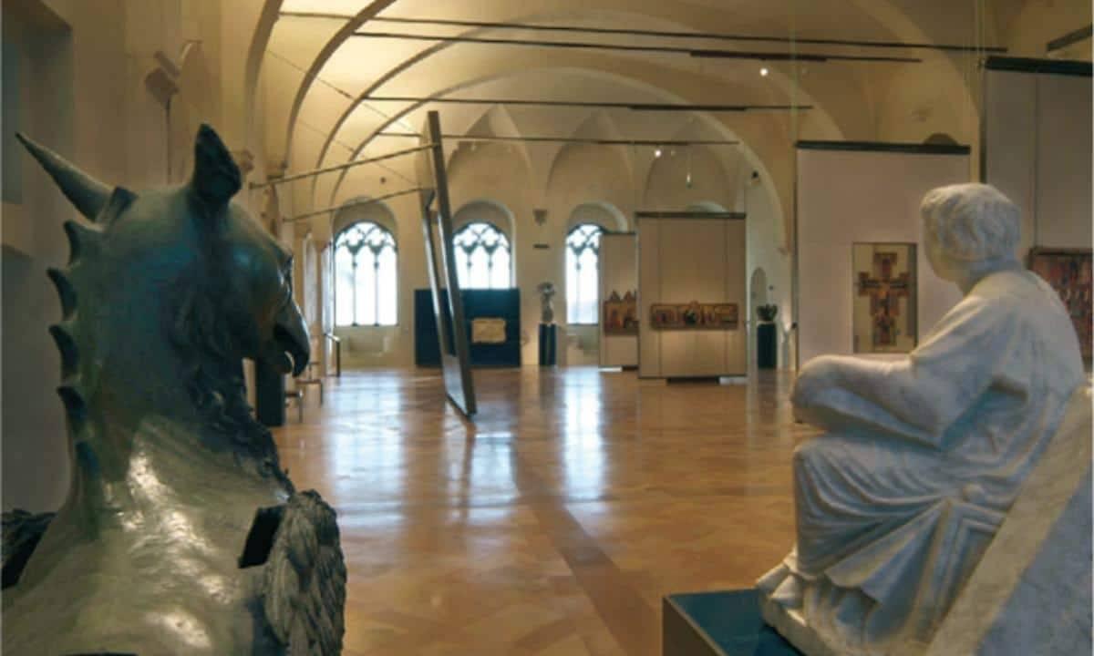 Dal 22 agosto la Galleria lascia il posto al Museo ...