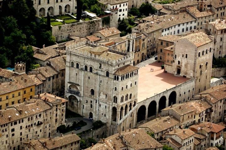 Gubbio Festival del Medioevo