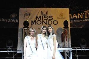 Miss Mondo Umbria, la spoletina Giaele Sbattella vince la prima selezione