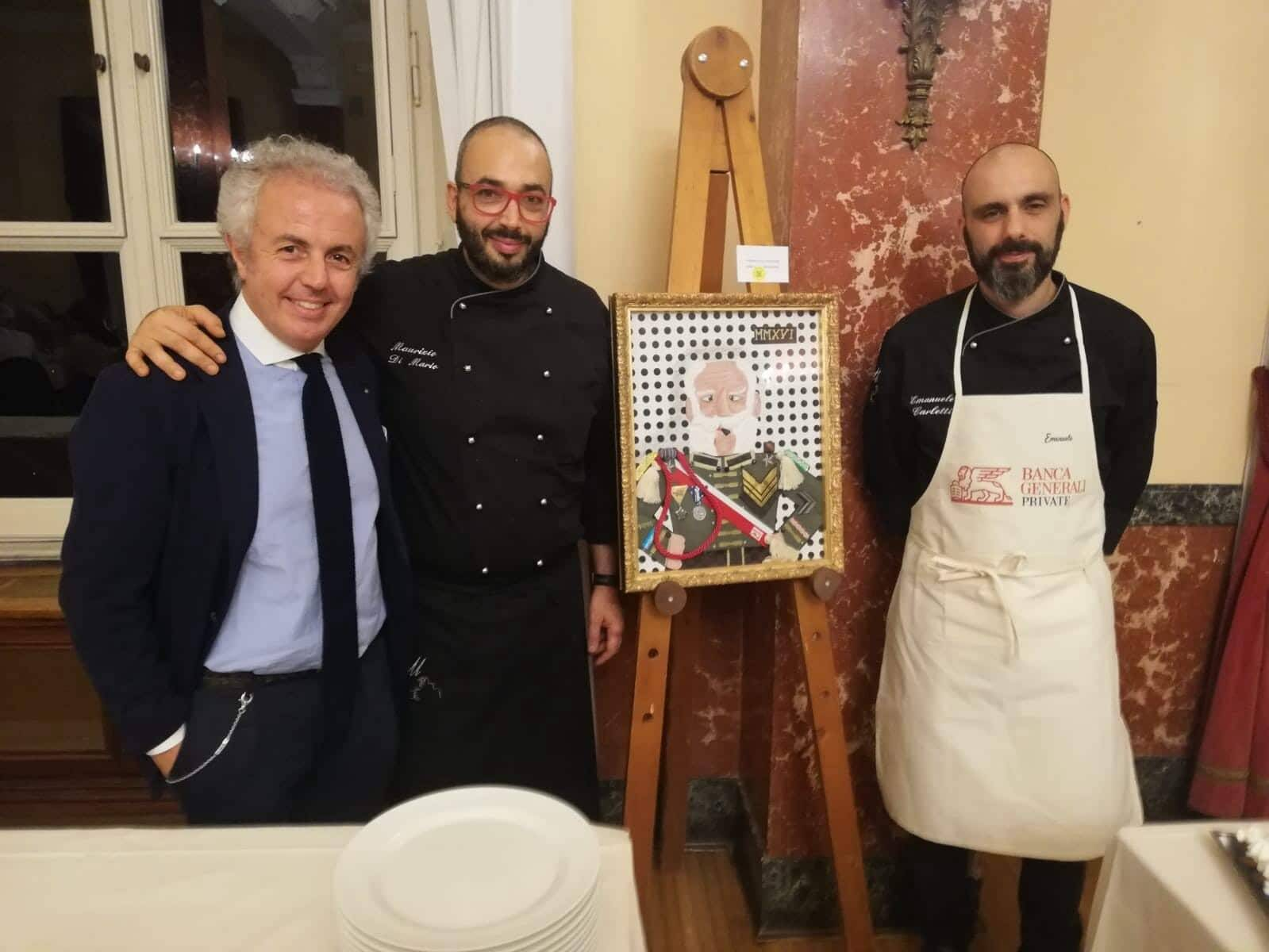 Perugia, un viaggio segreto tra arte e cioccolato per Eurochocolate