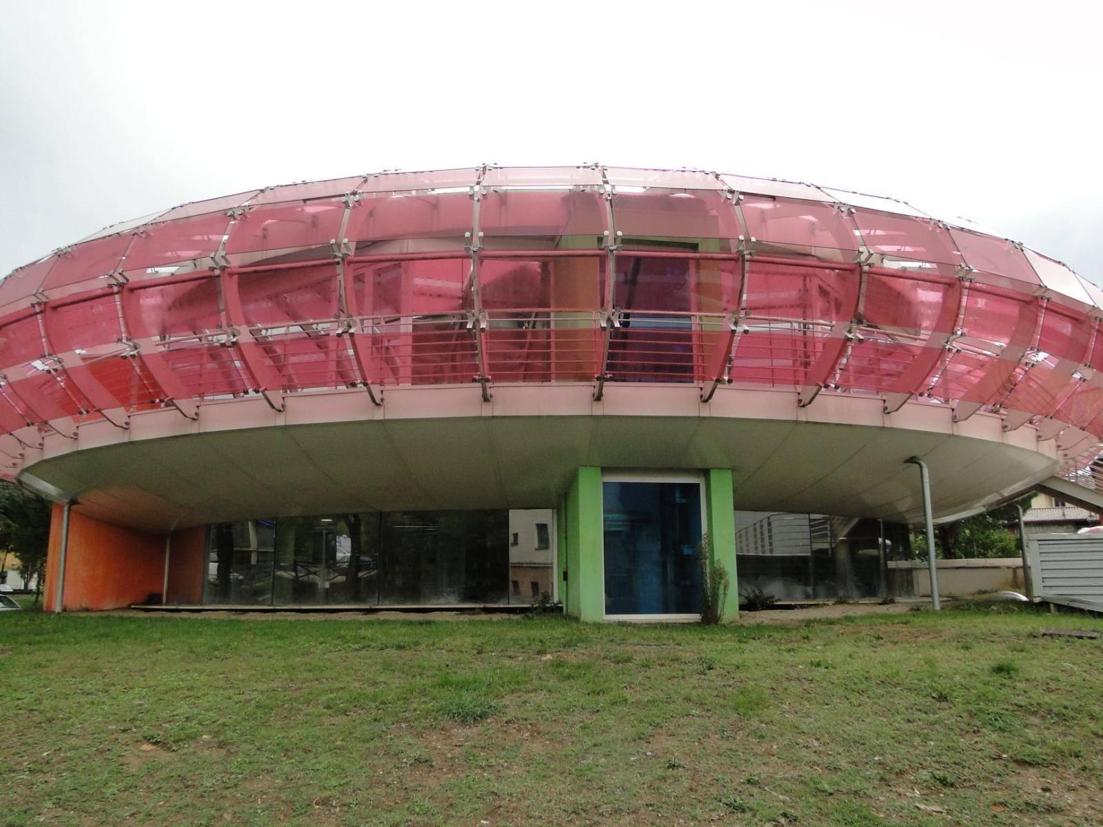 Biblioteca Comunale Sandro Penna San Sisto