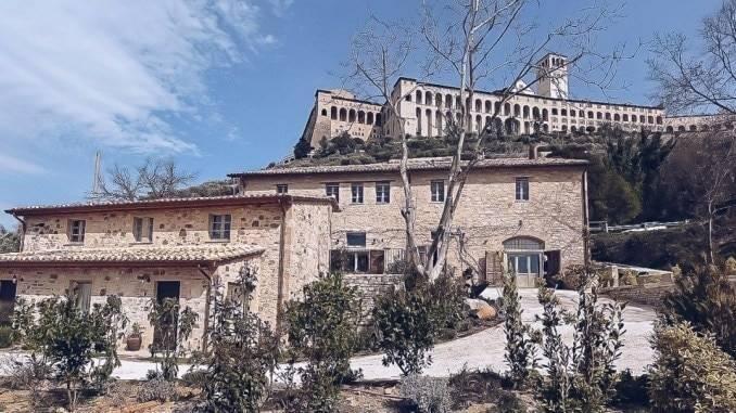 """Domenica 3 novembre ad Assisi c'è """"Ben-essere"""" tra piante e suoni"""