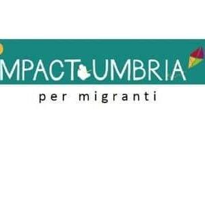 logo Impact Umbria