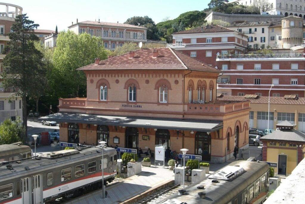 Perugia Sant'Anna