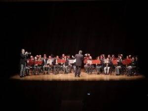 """Perugia, la banda musicale """"Amici dell'Arte"""" di San Sisto compie 40 anni"""