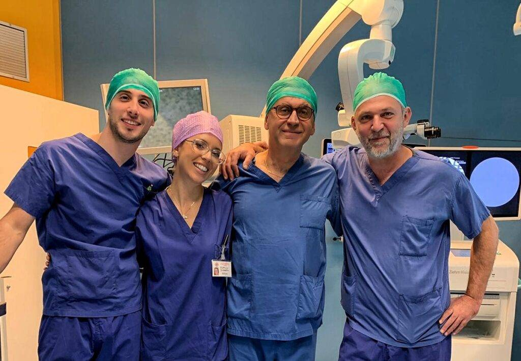 Dall'Umbria alla Toscana per proseguire la lotta ai tumori cerebrali