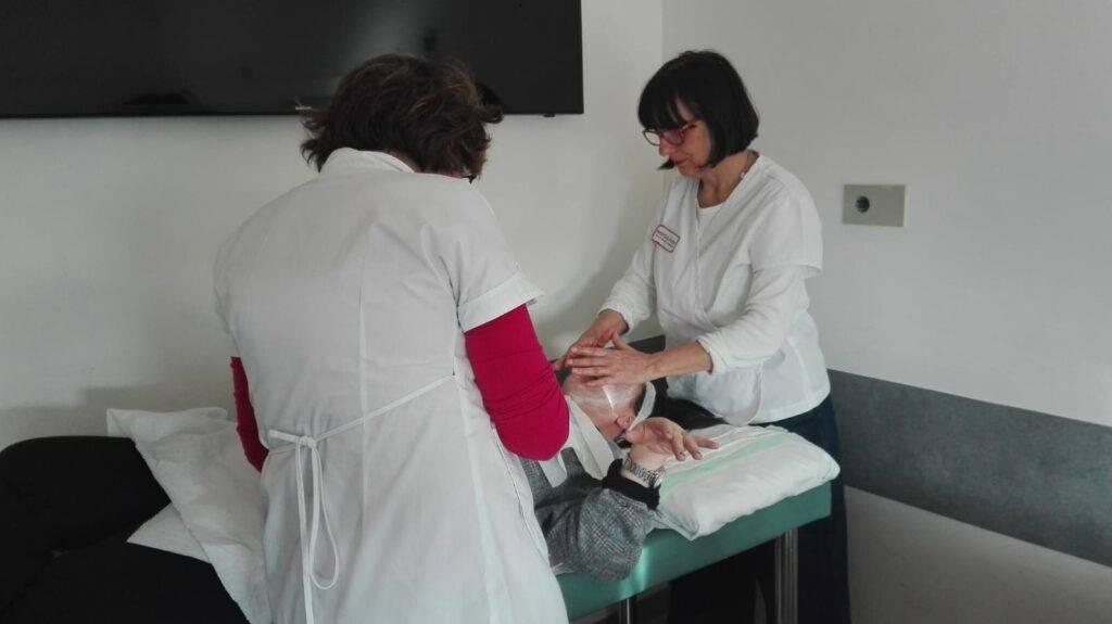 Comitato Chianelli, bellezza e relax per le mamme dei piccoli pazienti