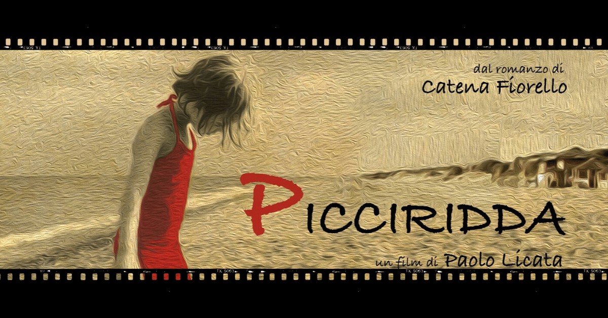Picciridda film cinema