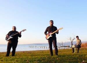 """""""Andrà tutto bene"""": il nuovo singolo della band umbra 11Rosso"""