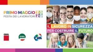 loc primo maggio roma lavoro futuro sindacati