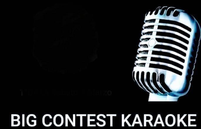 Al via il Big Contest Karaoke, il concorso canoro via social