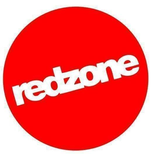 logo red zone