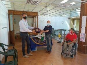 La Sezione di tiro a segno di Spoleto diventerà sede del centro federale paralimpico