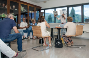 selezioni premio rometti 2020 a Umbertide