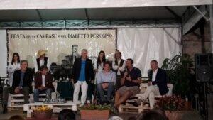 Tradizioni e divertimento tramandate a Civitella d'Arna grazie alla ProArna