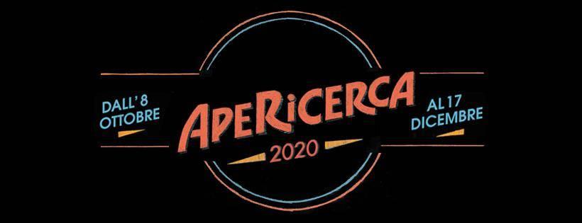 ApeRicerca 2020 - Autunno