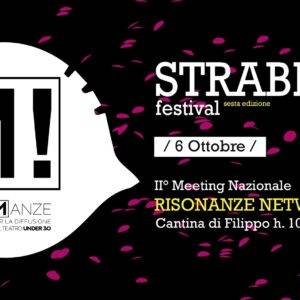 II° Meeting Nazionale - Risonanze Network