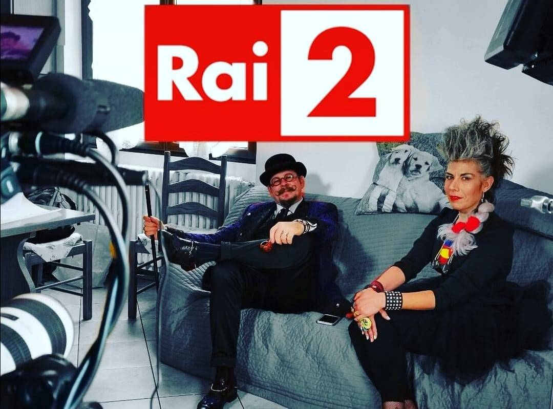 """La perugina """"La Maggy Style"""" vince la puntata di """"Resta a casa e vinci"""", il game-show pomeridiano di Rai2"""
