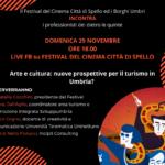 Arte e cultura: nuove prospettive per il turismo in Umbria?
