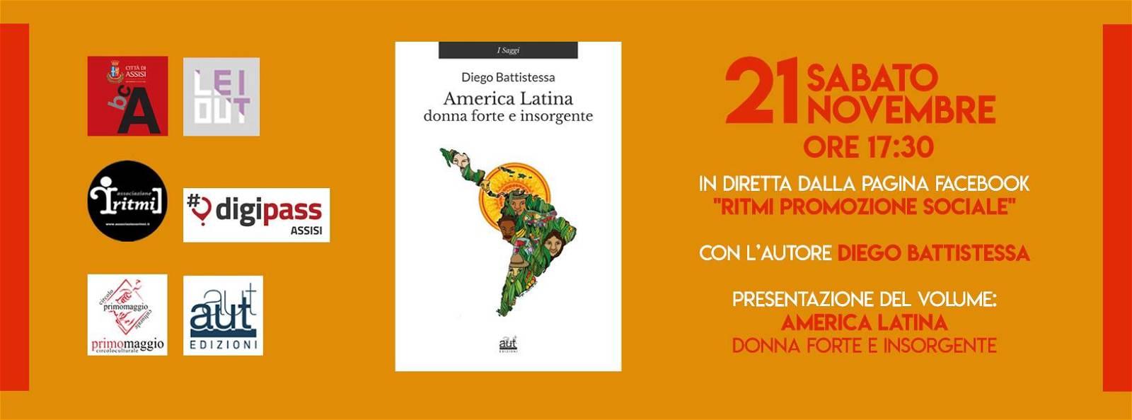 Presentazione America Latina