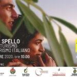Webinar Patto di Spello per Enoturismo e Oleoturismo Italiano