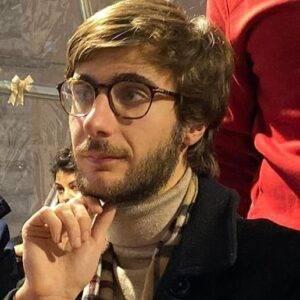 Emanuele Regi