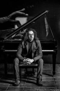 Il direttore di Piano Solo, Alessandro Deledda