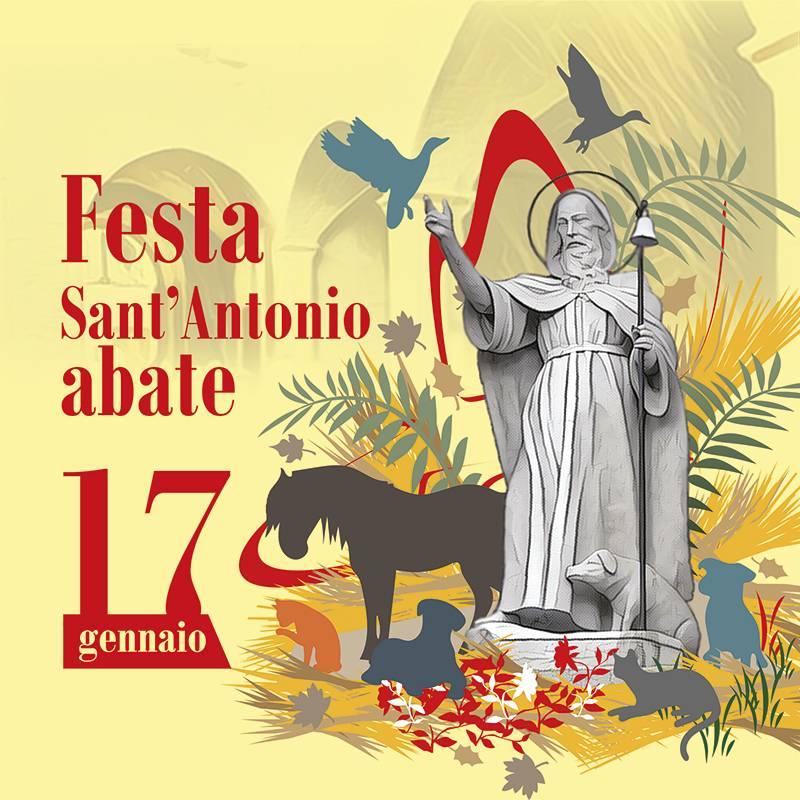 Festa Sant'Antonio abate 2021