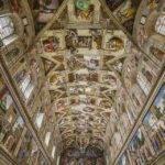 Visita online della Cappella Sistina