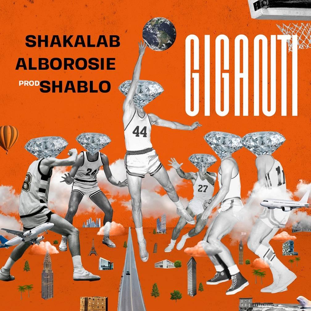 giganti shakalab