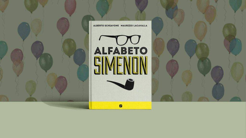 presentazione di Alfabeto Simenon