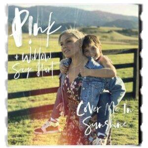 pink e willow cover