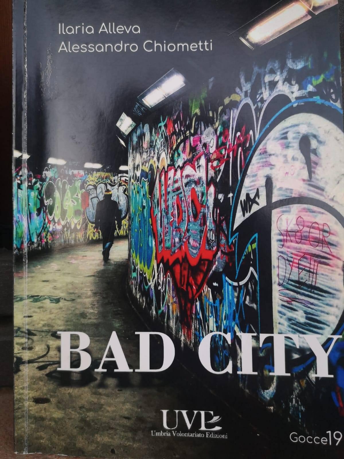 Bad City copertina