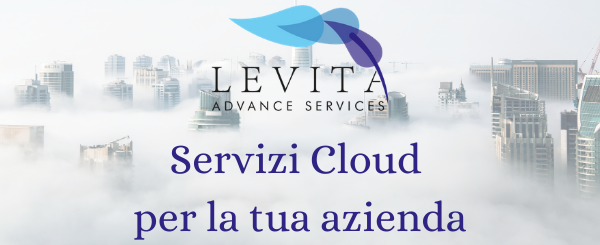 levita srl servizi cloud perugia