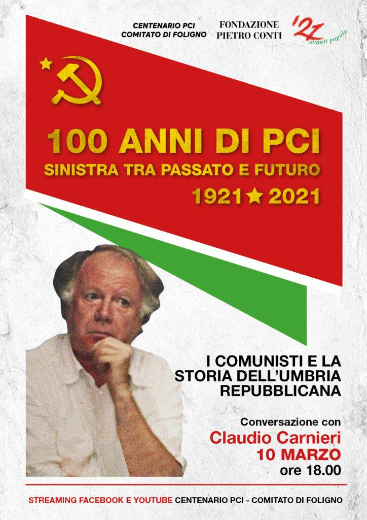 100 anni PCI
