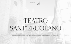 Teatro Sant'Ercolano