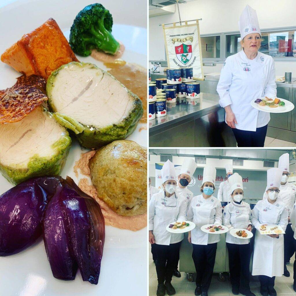 lady chef umbria 2021