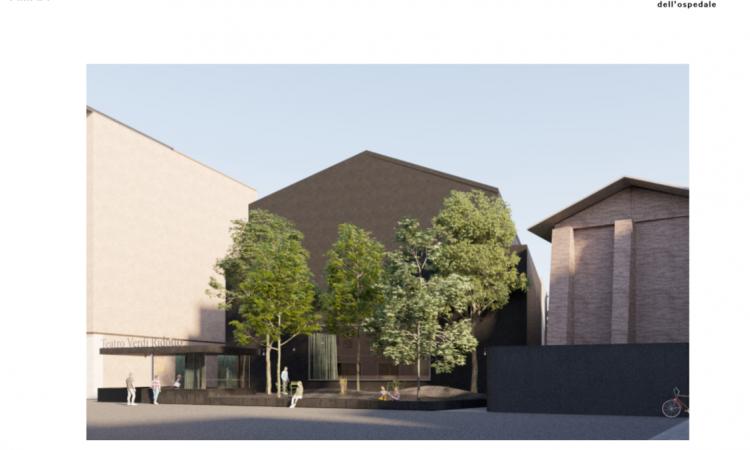 teatro verdi progetto
