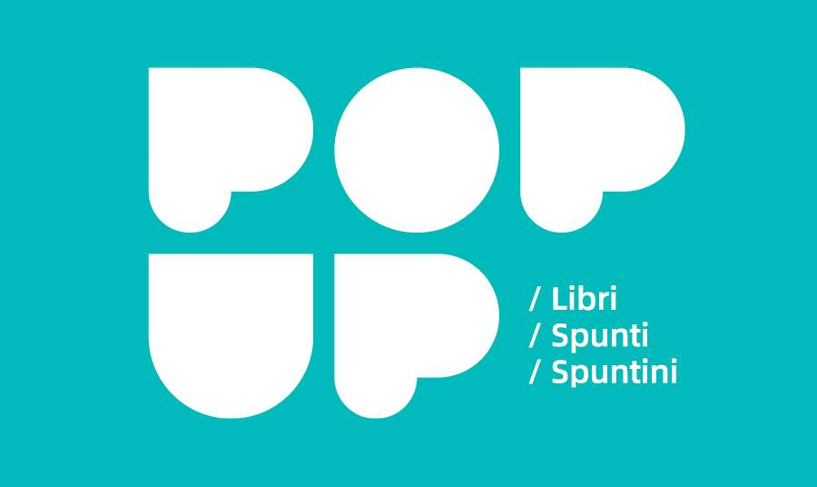 Popup Libri / Spunti / Spuntini