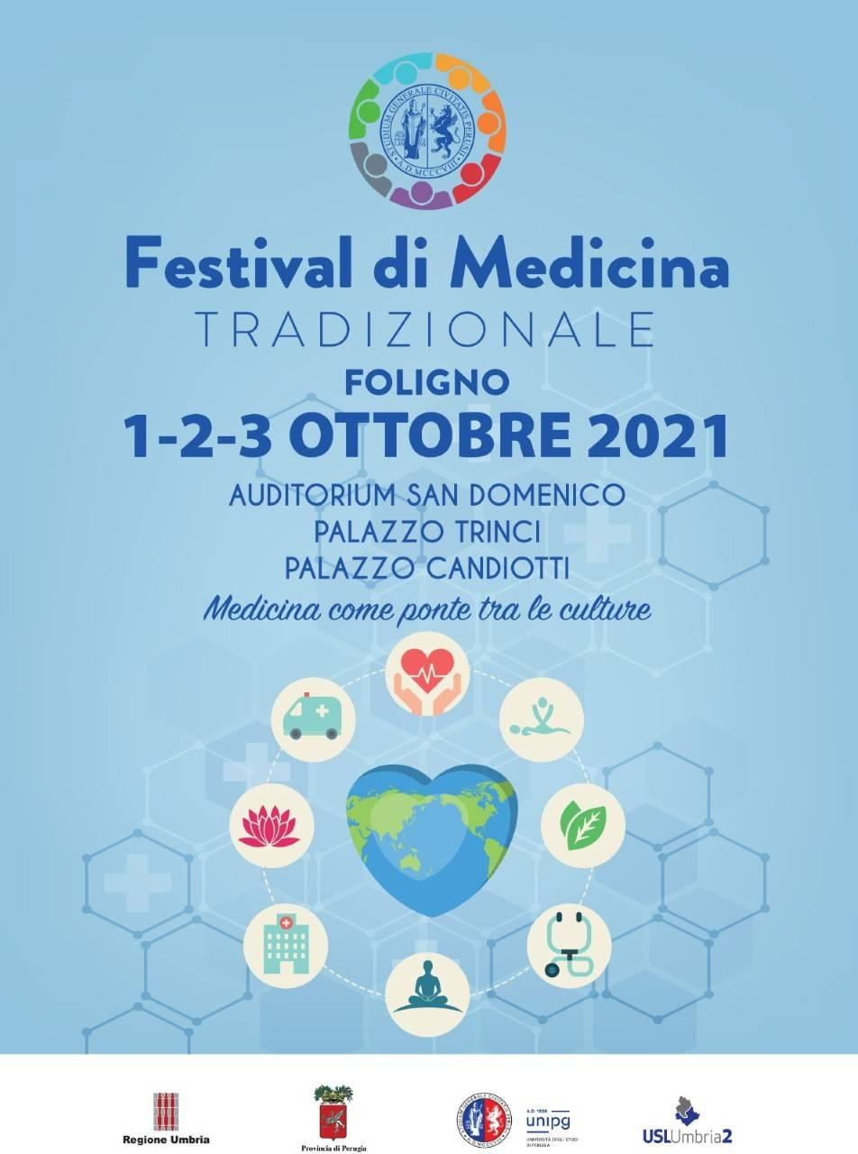 Festival di Medicina Tradizionale