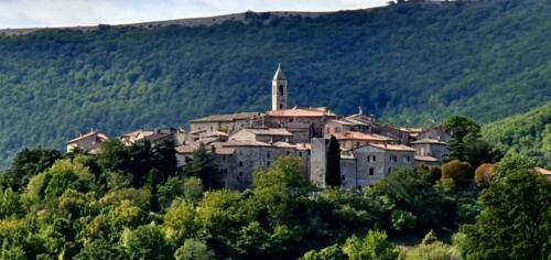 Borgo di Melezzole
