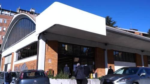 Foto Regione Umbria - Inizio campagna vaccinale over 80 (19)